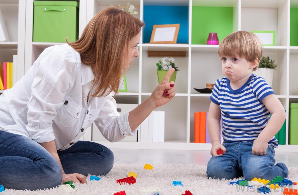 Essays parenting styles
