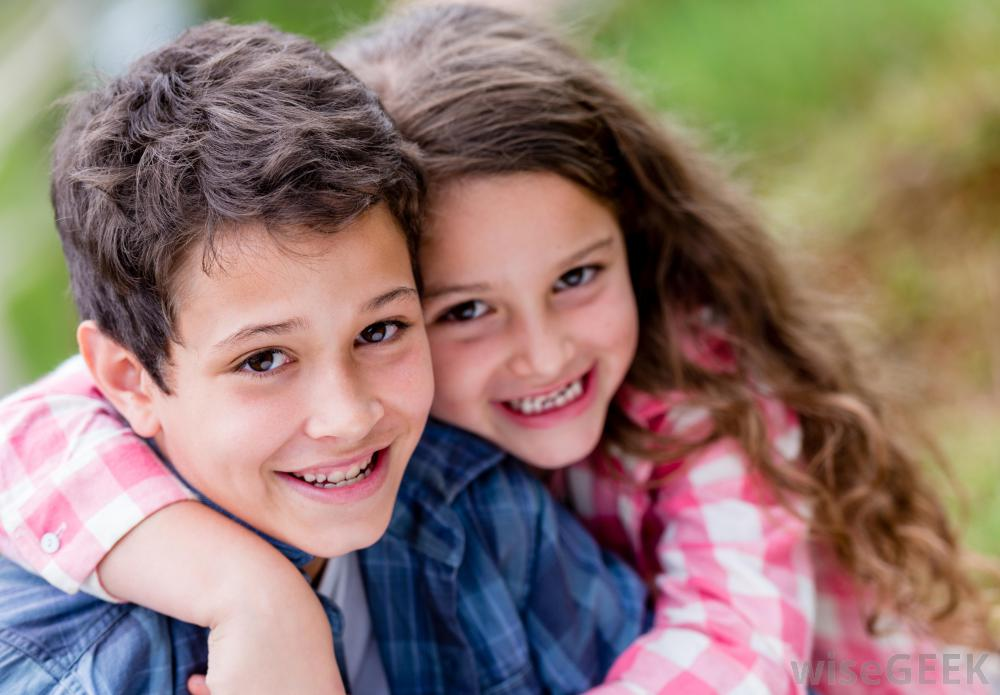 a discussion of the relationship between siblings Sister sister: interpreting intimacy in sibling likely differences between sibling relationships between two males and interpreting intimacy in sibling.